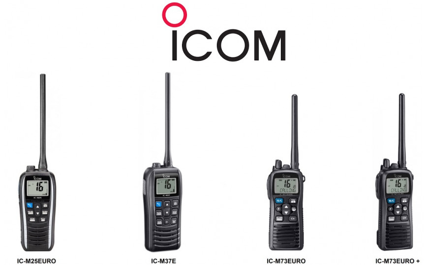 Yachting Accastillage - Distributeur des VHF ICOM